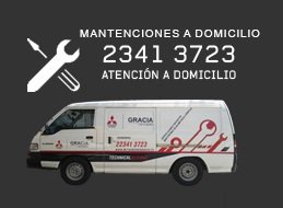 Atencion a Domicilio - Gracia Autos