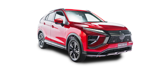 Mitsubishi ECLIPSE CROSS - Gracia Autos
