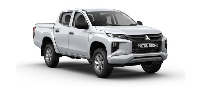Mitsubishi L200 WORK CR WF 4x2 - Gracia Autos