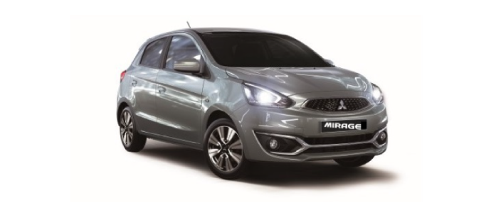 Mitsubishi MIRAGE - Gracia Autos